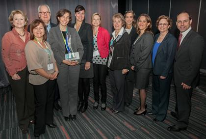 Prix Innovation Clinique Banque Nationale