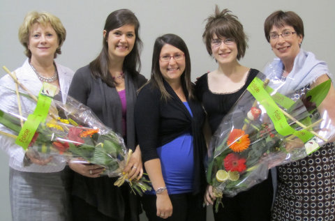 oriill meilleures candidates 2011