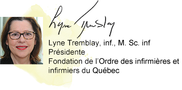 Signature Lyne Tremblay