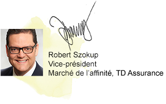 Signature Robert Szokup